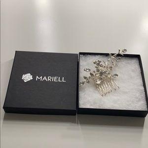 Mariell hairpiece